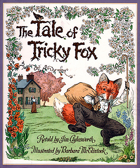The Tale of Tricky Fox, 2001