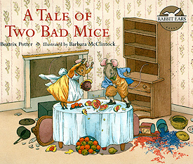 The Tale of Two Bad Mice, 1996