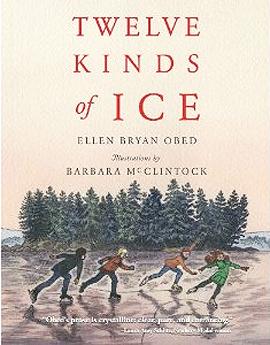 Twelve Kinds of Ice, 2012