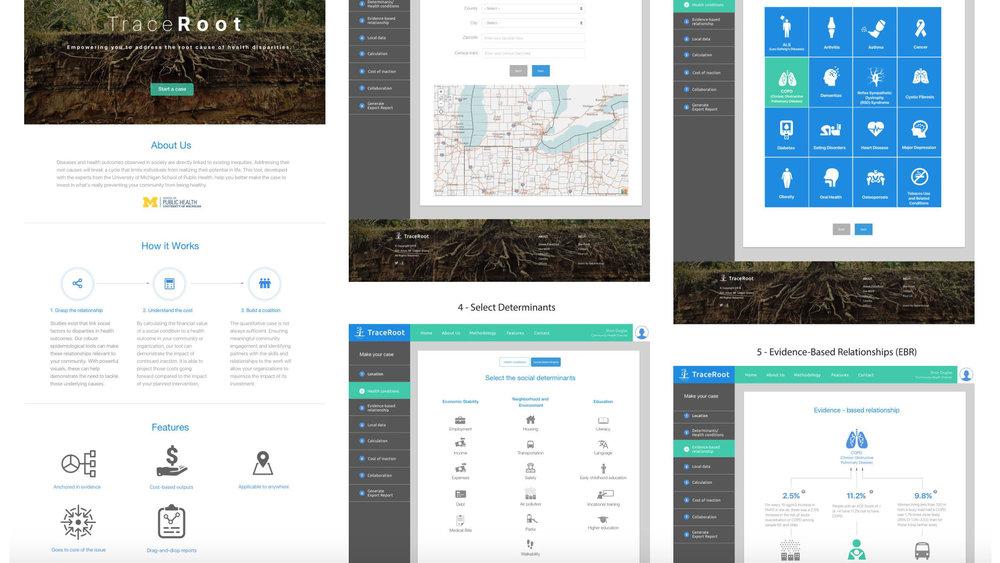 CLICK TO VIEW PDF > TraceRoot by Kai Yu, Ian Robinson & Anay Somvanshi