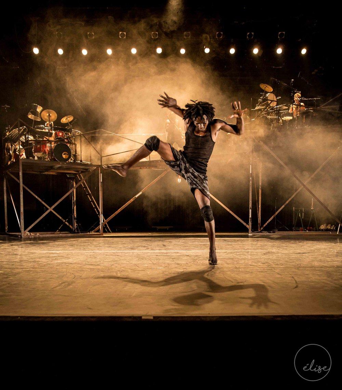 Monstres, On ne danse pas pour rienMonster, man tanzt ja nicht umsonst - Potsdamer Tanztage 2018Choreographie:DeLaVallet Bidiefono
