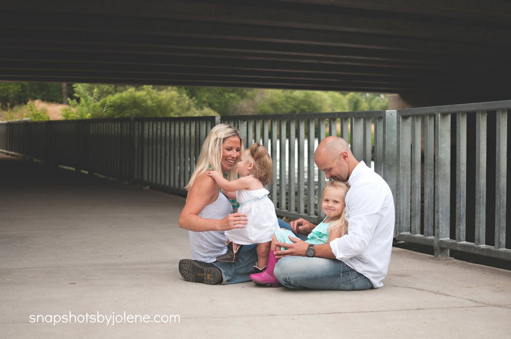 boise family photographer