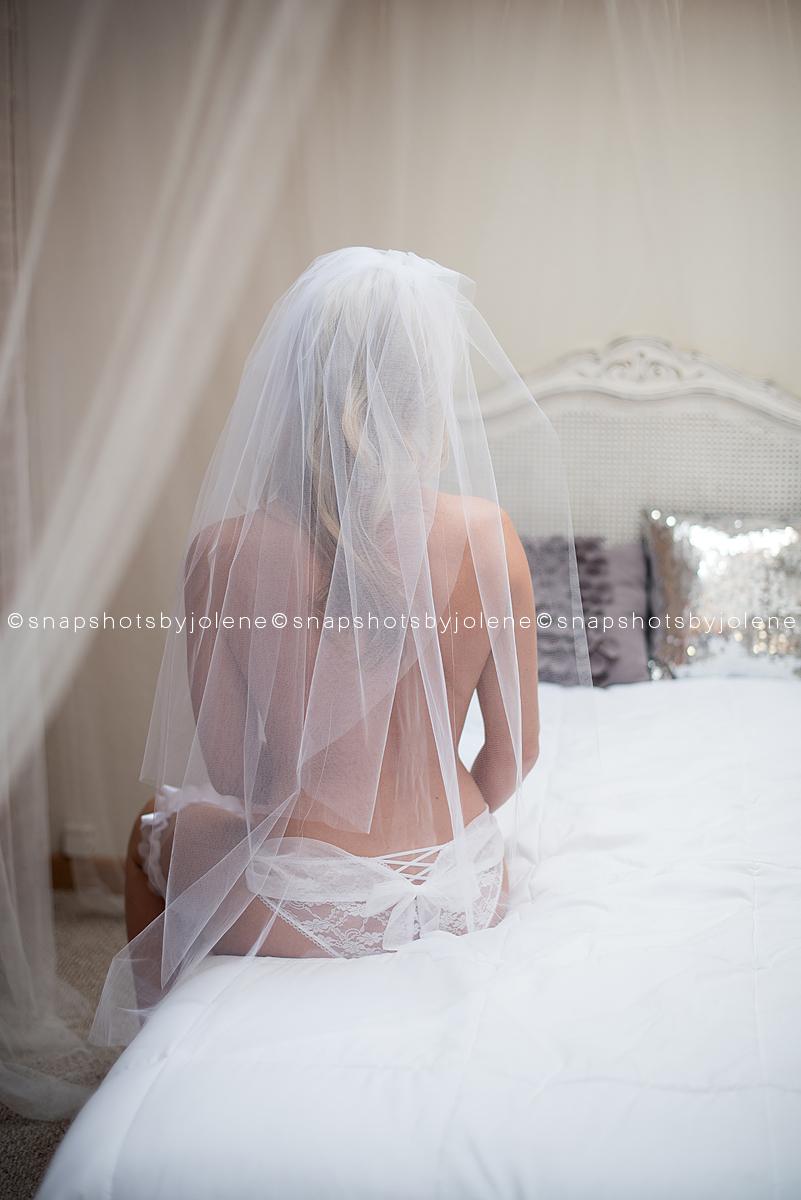boise bridal boudoir