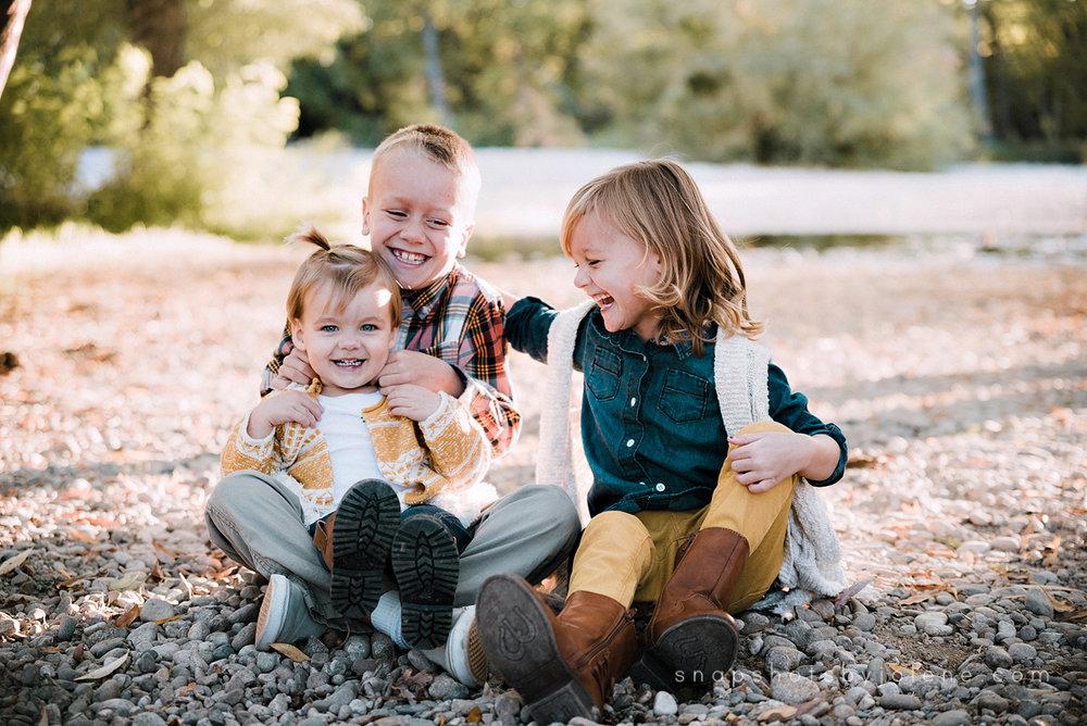 boise family photographer