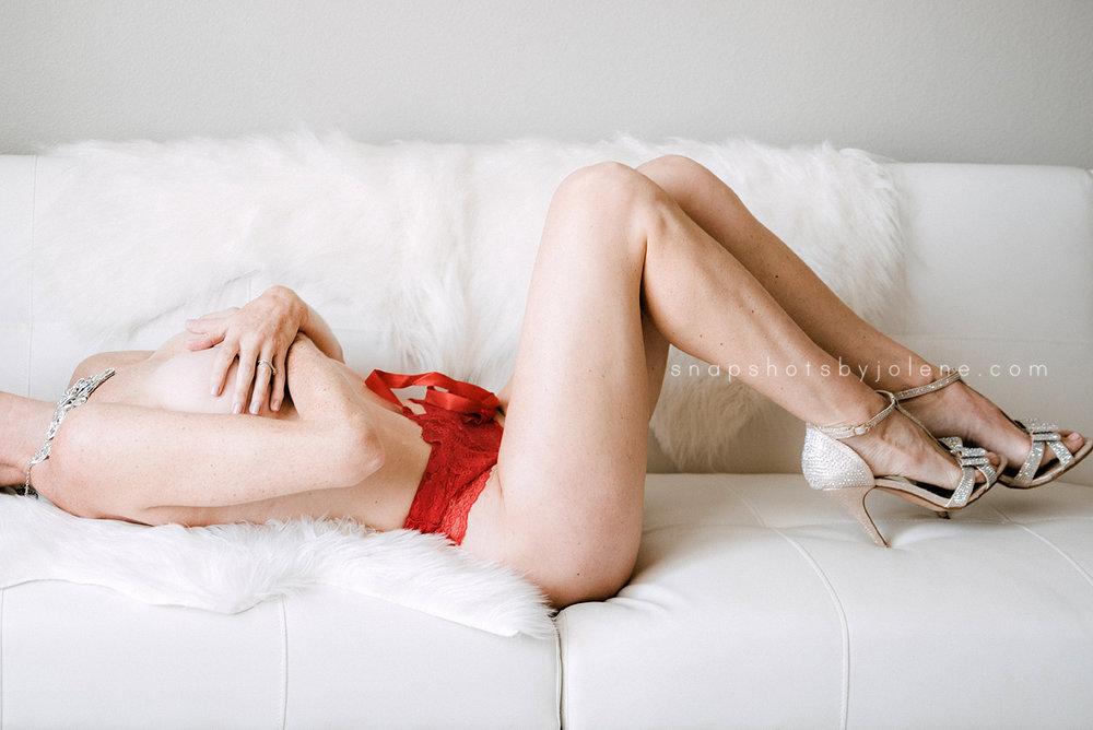 boudoir boise photographer