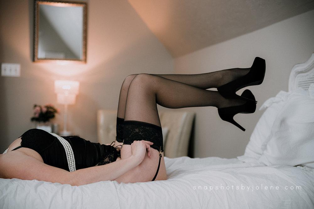 boise boudoir