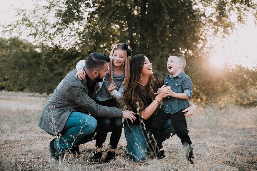 nampa family photographer