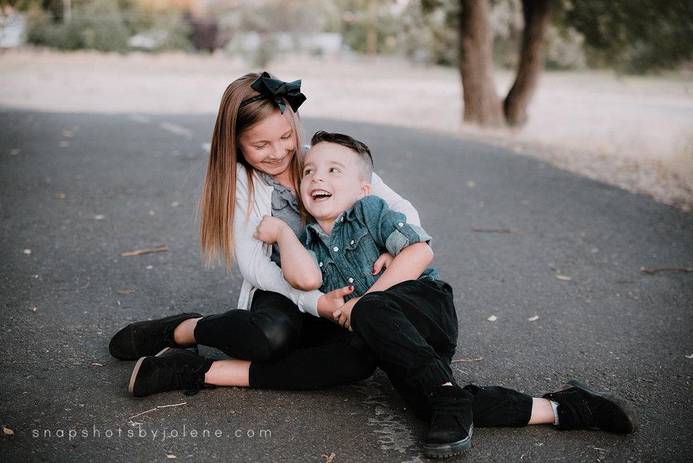 nampa family photos