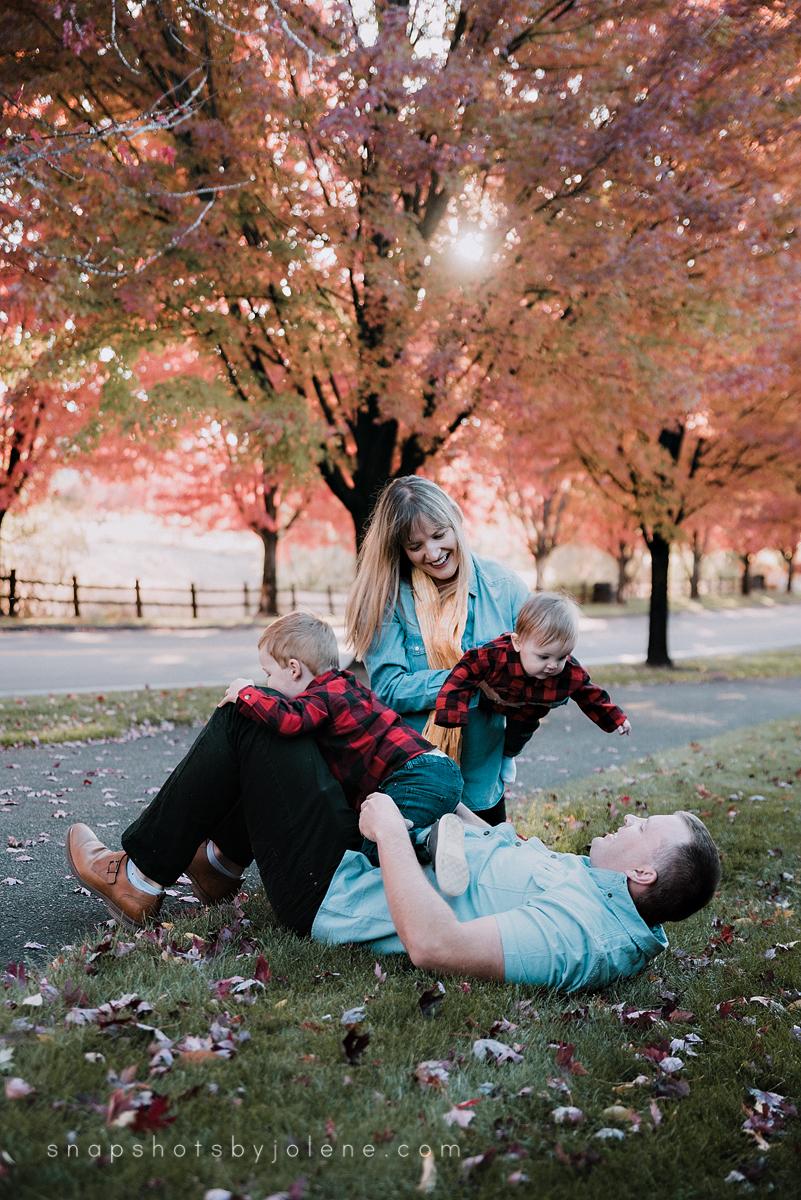 boise family photography