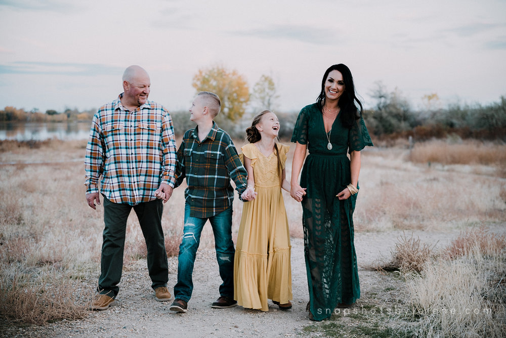 boise family photographers