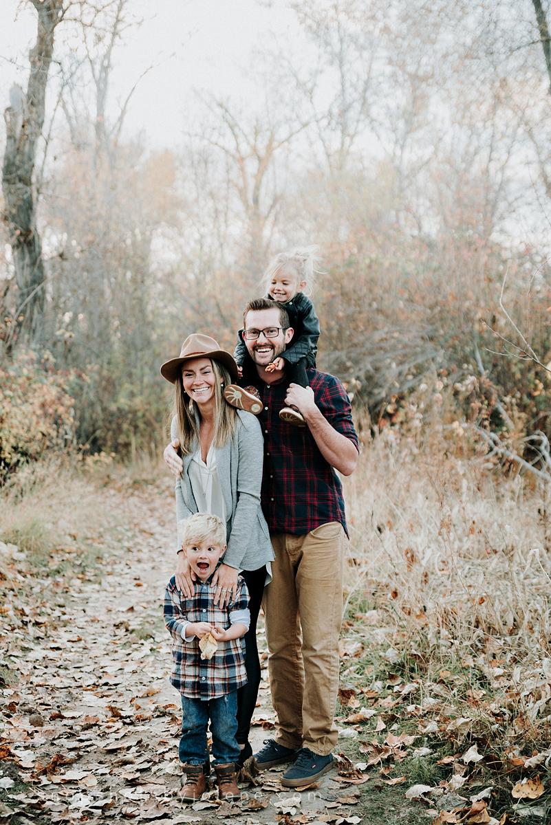 boise family photos