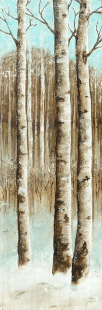 Birch Panel I