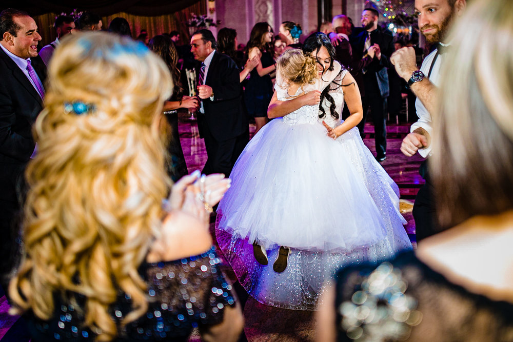 dance floor wedding