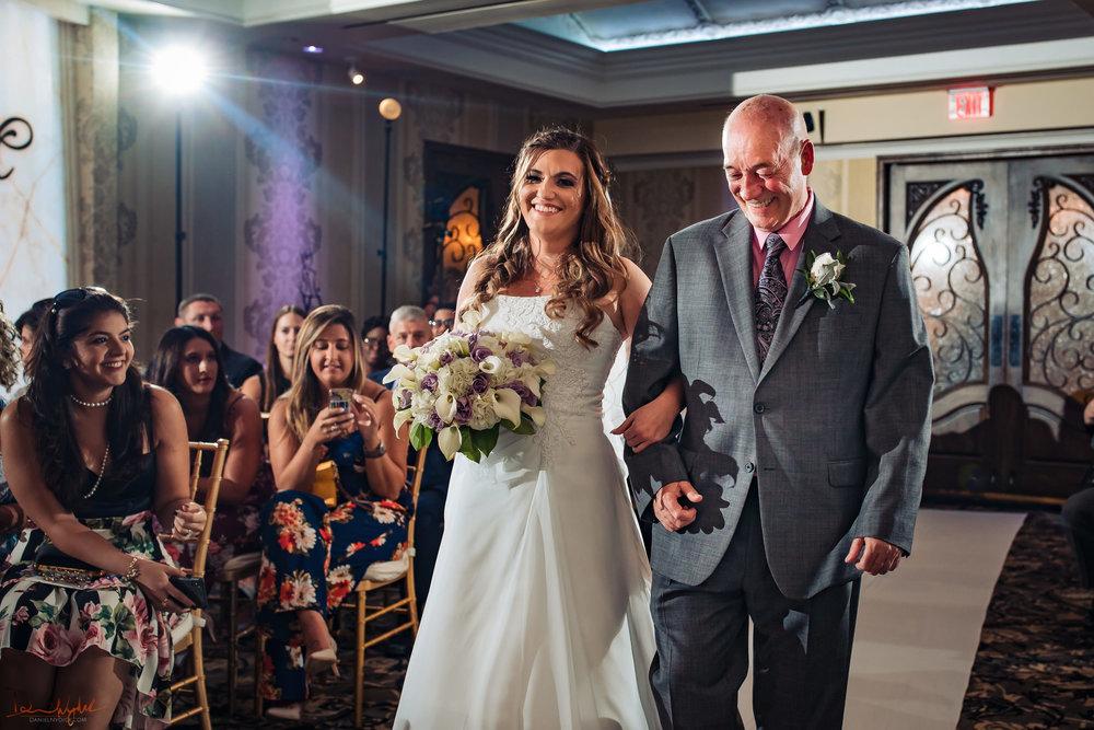 Daniel Nydick, NJ, PA, NY, Wedding Photographer, Grand Marquis O