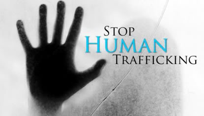 DR. MOORE SERVES AS EXPERT ON PANEL TO HELP STOP HUMAN TRAFFICKING.