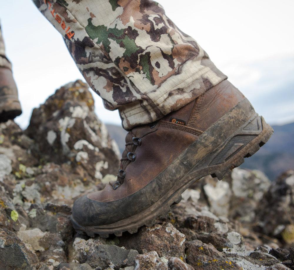 3a0a2aba7e51f Anatomy Of A Mountain Boot — Montana Sporting Journal