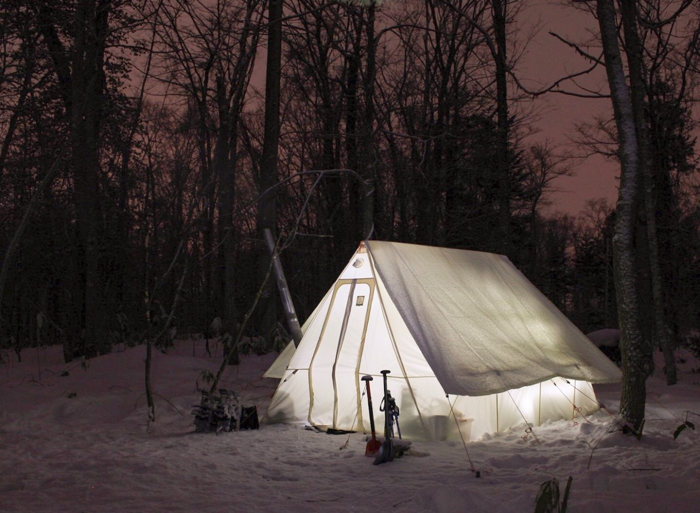Episode 72 The Only Late Season Tent Youu0027ll Ever Need with Snowtrekker Tents u2014 Montana Sporting Journal & Episode 72: The Only Late Season Tent Youu0027ll Ever Need with ...
