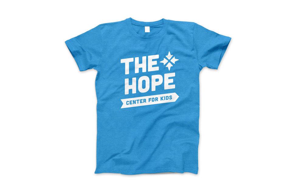 Fruitful Design Strategy Omaha Nebraska The Hope Center for Kids Tshirt.jpg