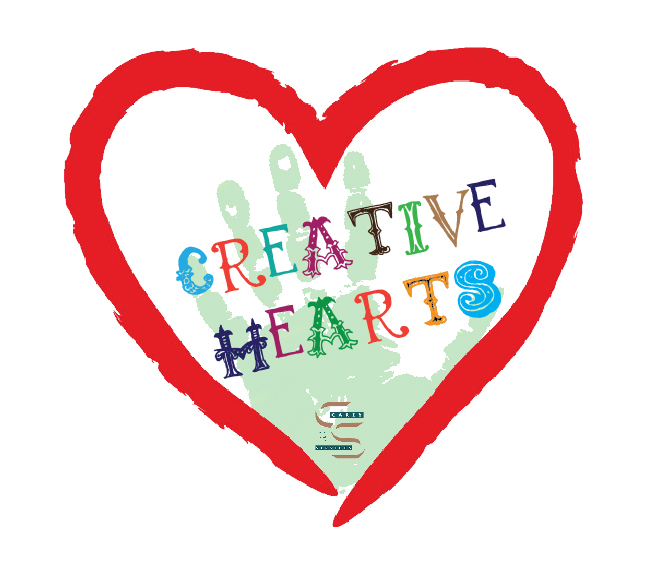 Carey Services: Creative Hearts