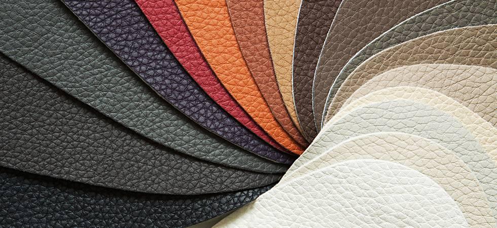 DK Leatherworks: Leather