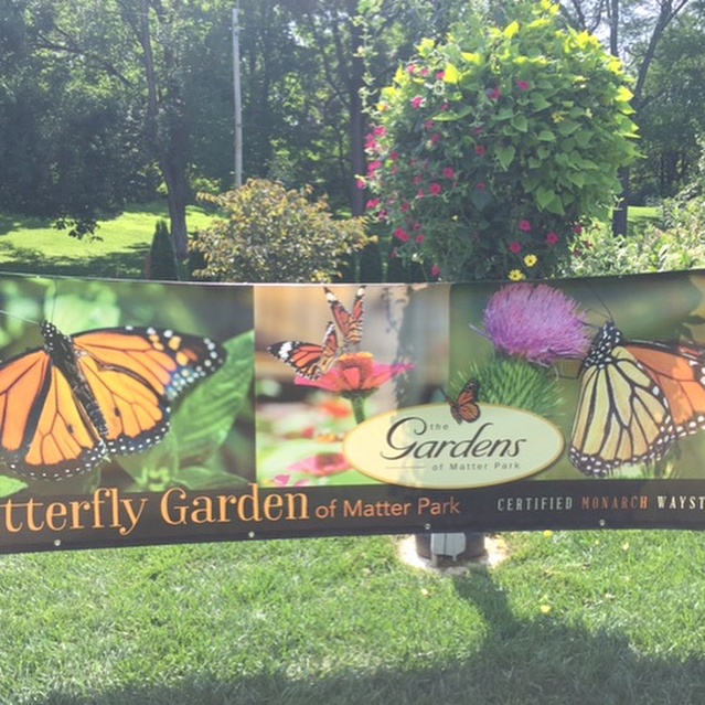 What a beautiful day for Butterfly Magic! Thank you everyone for joining us!!!