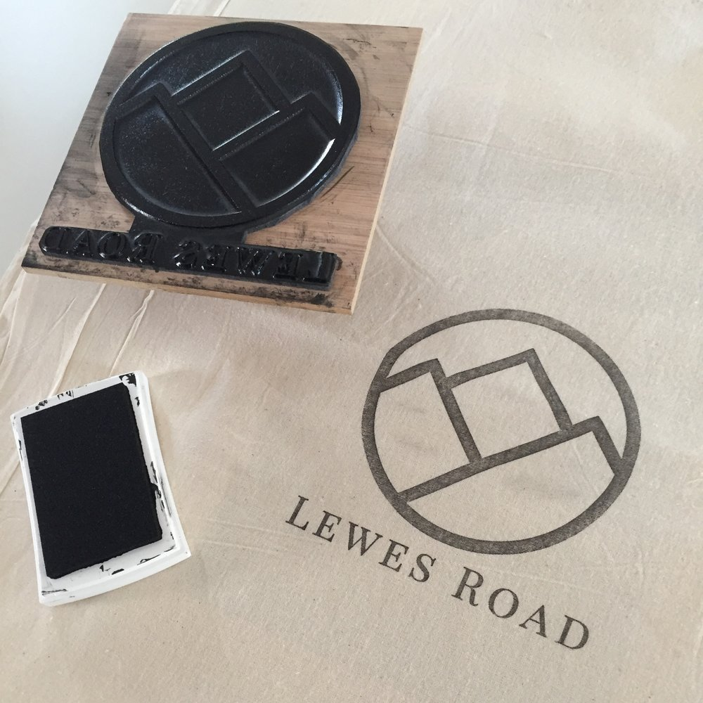 PACKAGING - All of our products are then sent to Lewes Road HQ, where they are packaged up by us. We use as much eco-friendly recycled packaging as we can get our hands on, before we send it on its way to you!