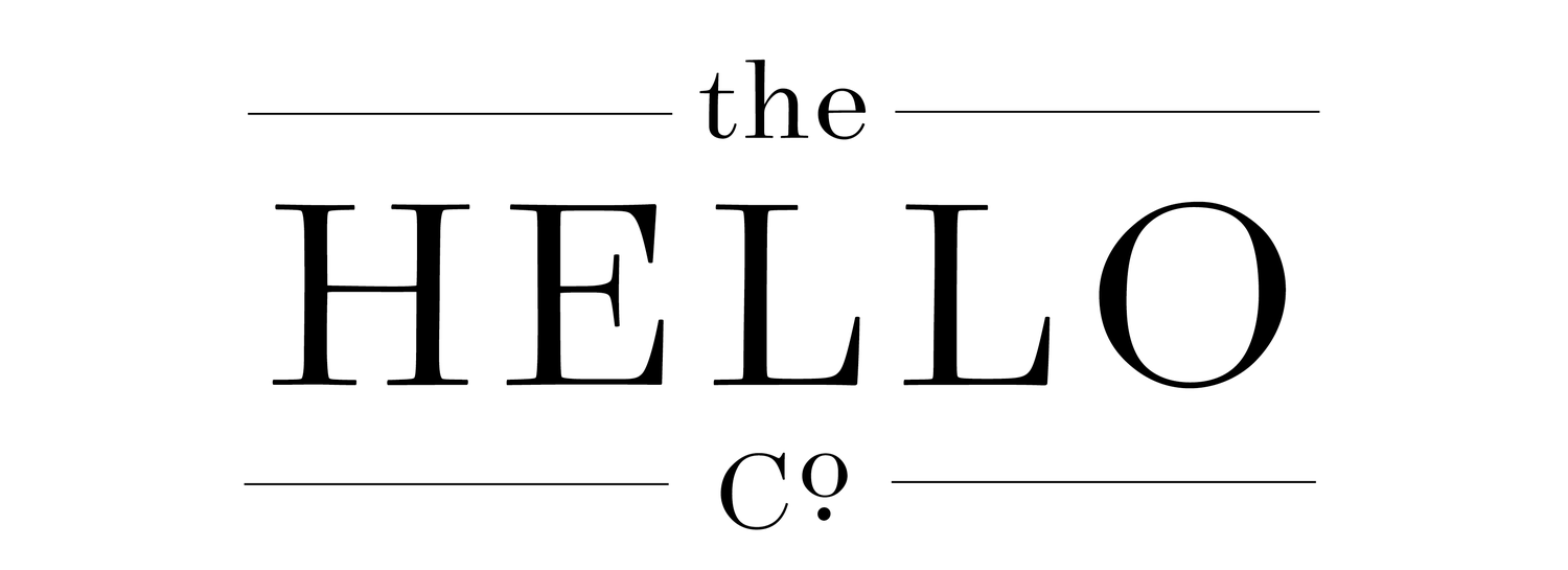 the HELLO co.