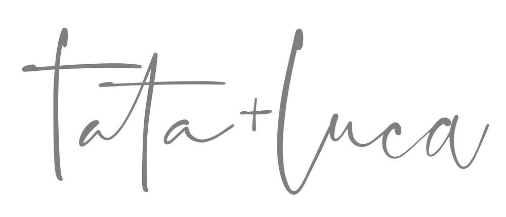 Branding_Tata+Luca_Main Logo_50Gray.jpg