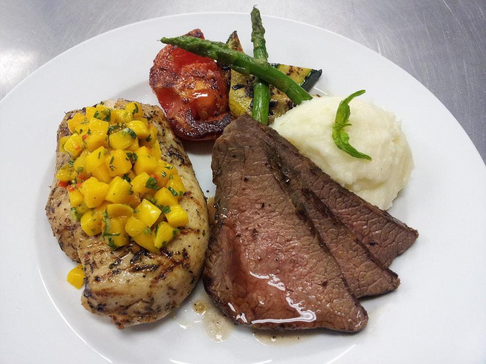Gourmet Specialties