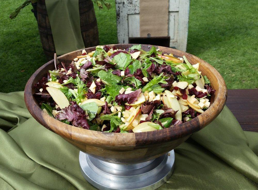 Rusica Salad