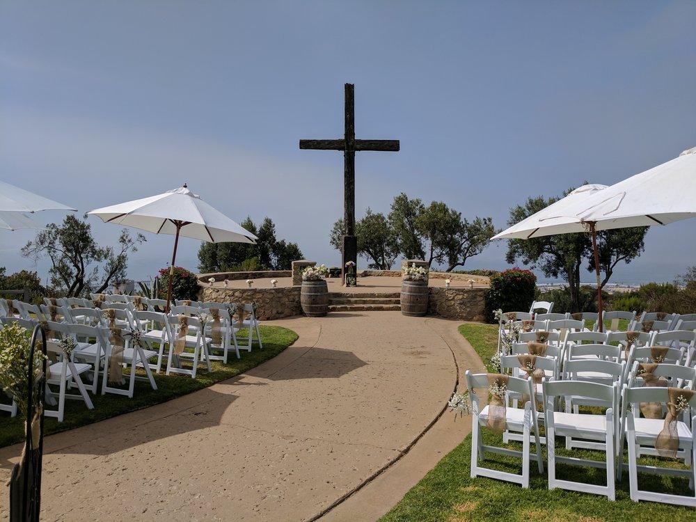 Serra Park, Ventura
