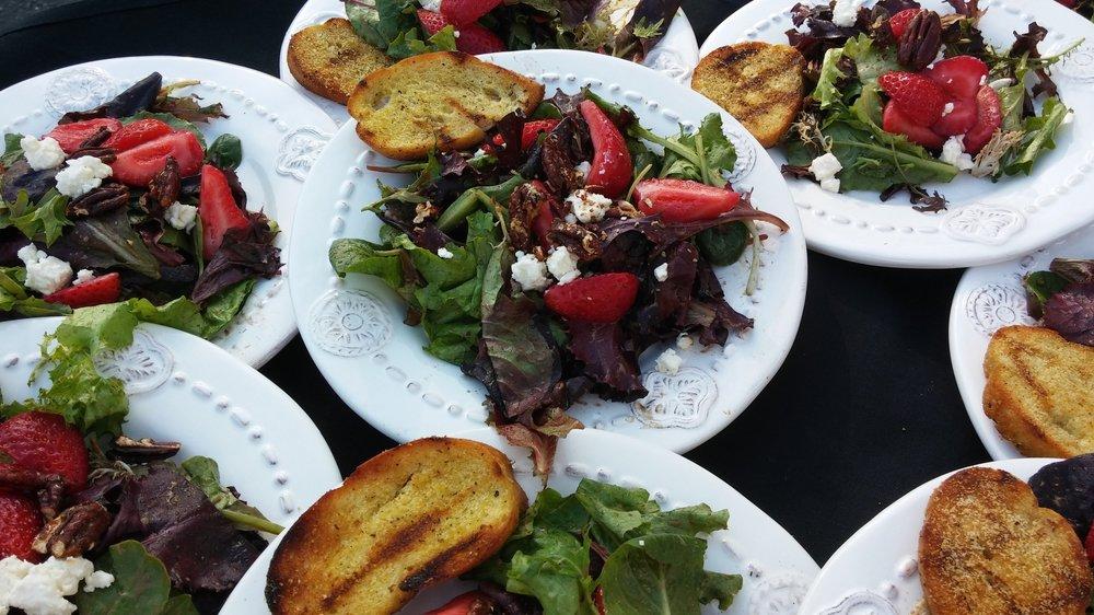 Pacifica Salad