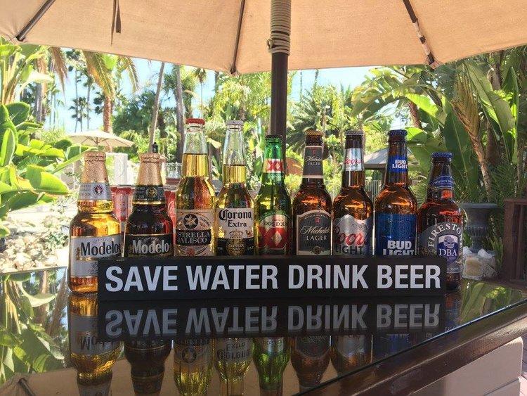 Bar Beverages Djs California Catering