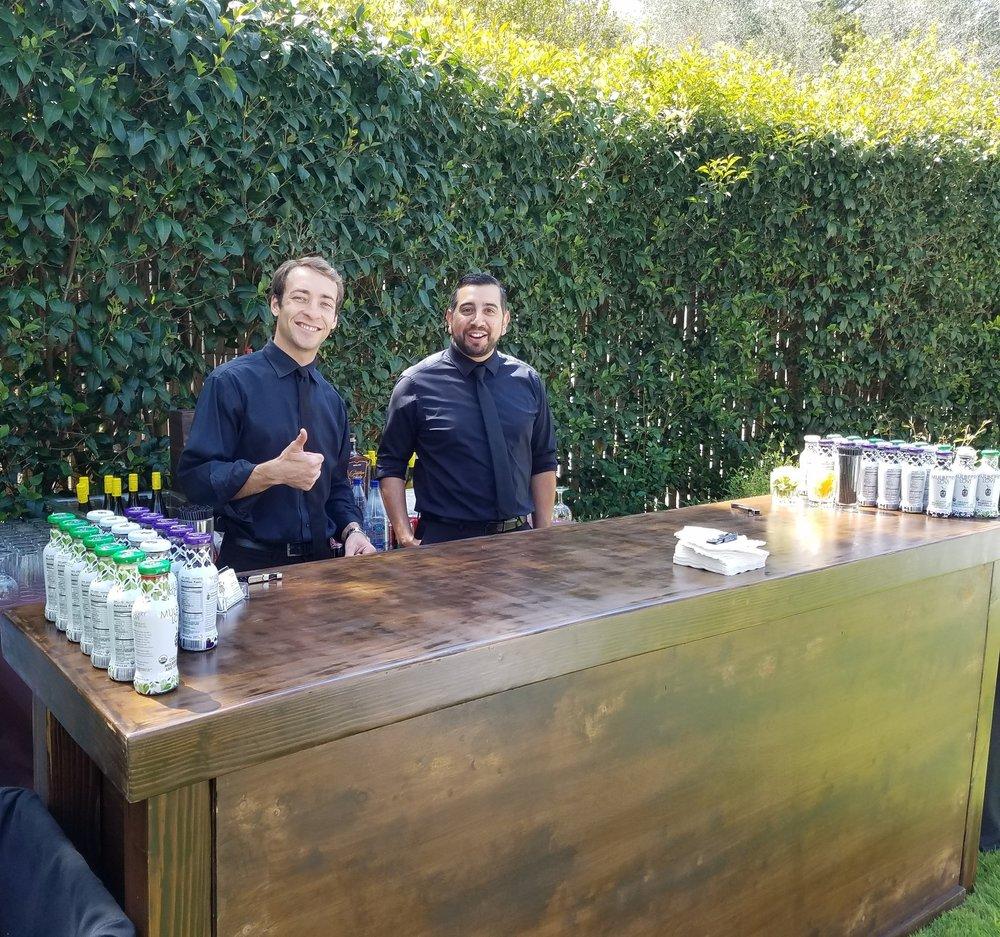 Toscano Bar