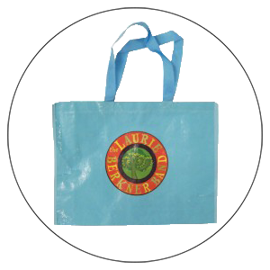 Reusable Tote for Goodie Bags  $2.00 each