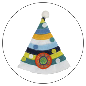 Felt Birthday Party Hats  $8.00 each