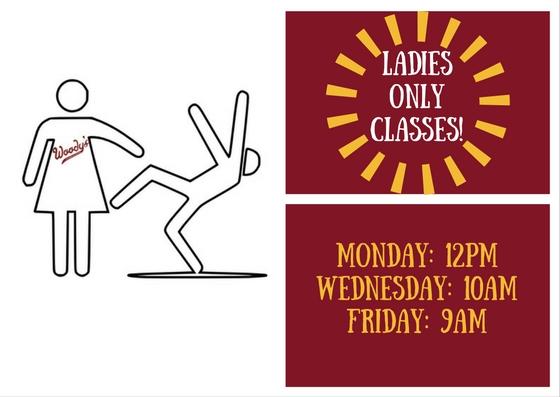 WoodysGym Ladies Class Postcard.jpg