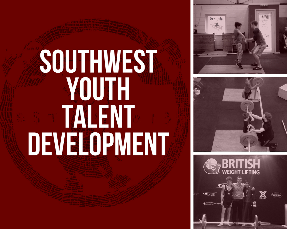 Southwest Youth Talent Development -
