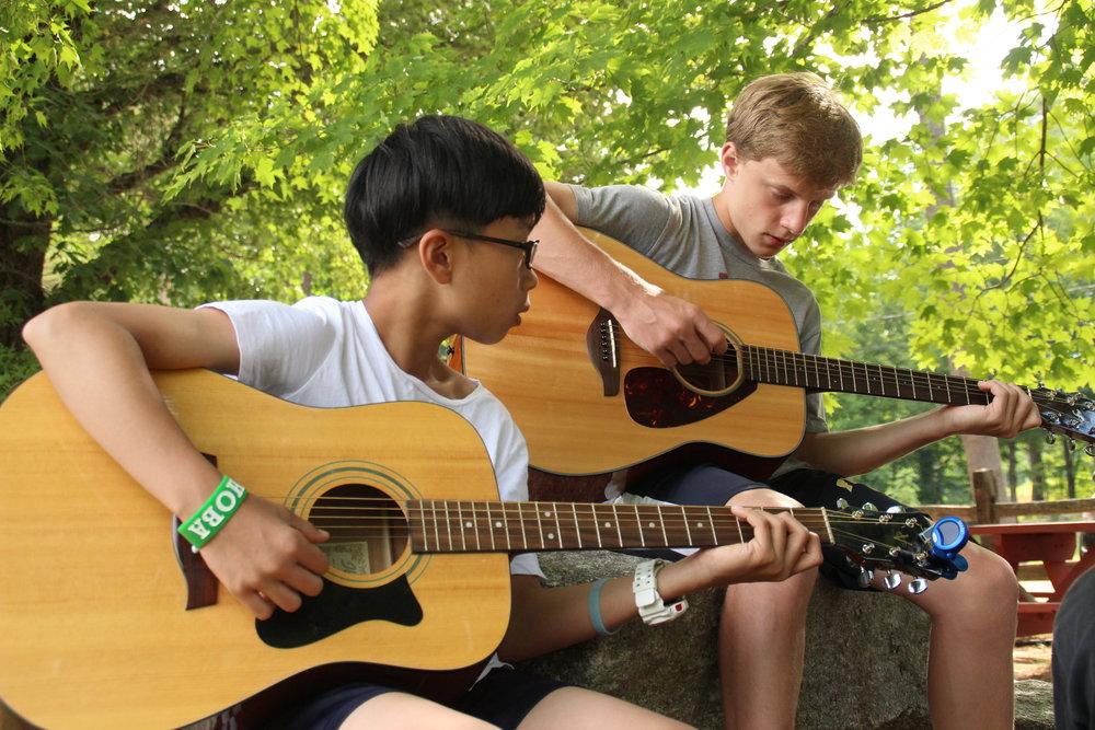 Playing Guitar.JPG