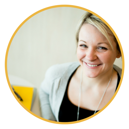 Lesley Raymond - Lesley Raymond is the creator of Lantern where she and her team get to help entrepreneurs conquer their overwhelm and rock their businesses. They offer one-on-one services, social media strategy packages, and courses.