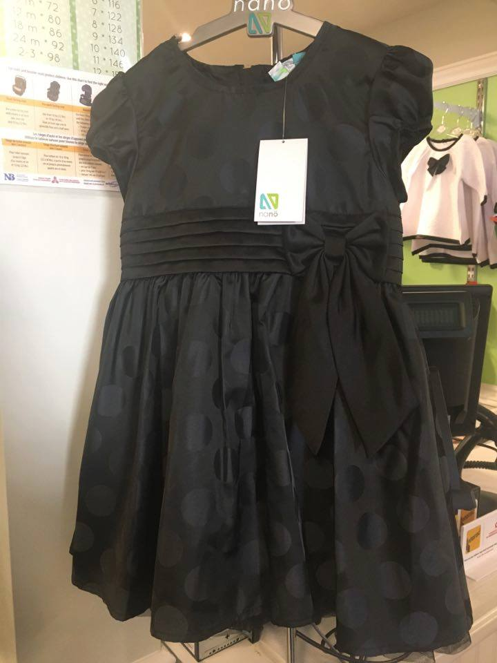 For the Santa-Baby - Peek-a-Boutique has lots of great children's clothing options!