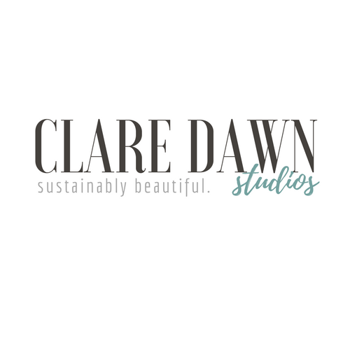 Clare Dawn Studios' Logo 1