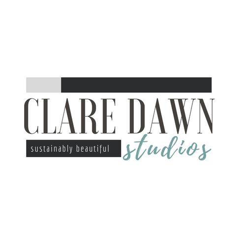 Clare Dawn Studios' Logo 2