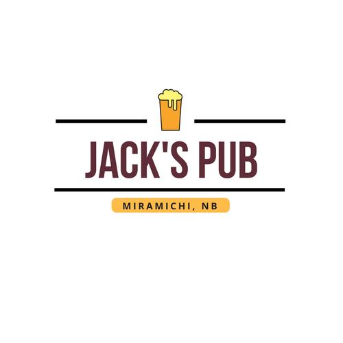 Jack's Pub logo
