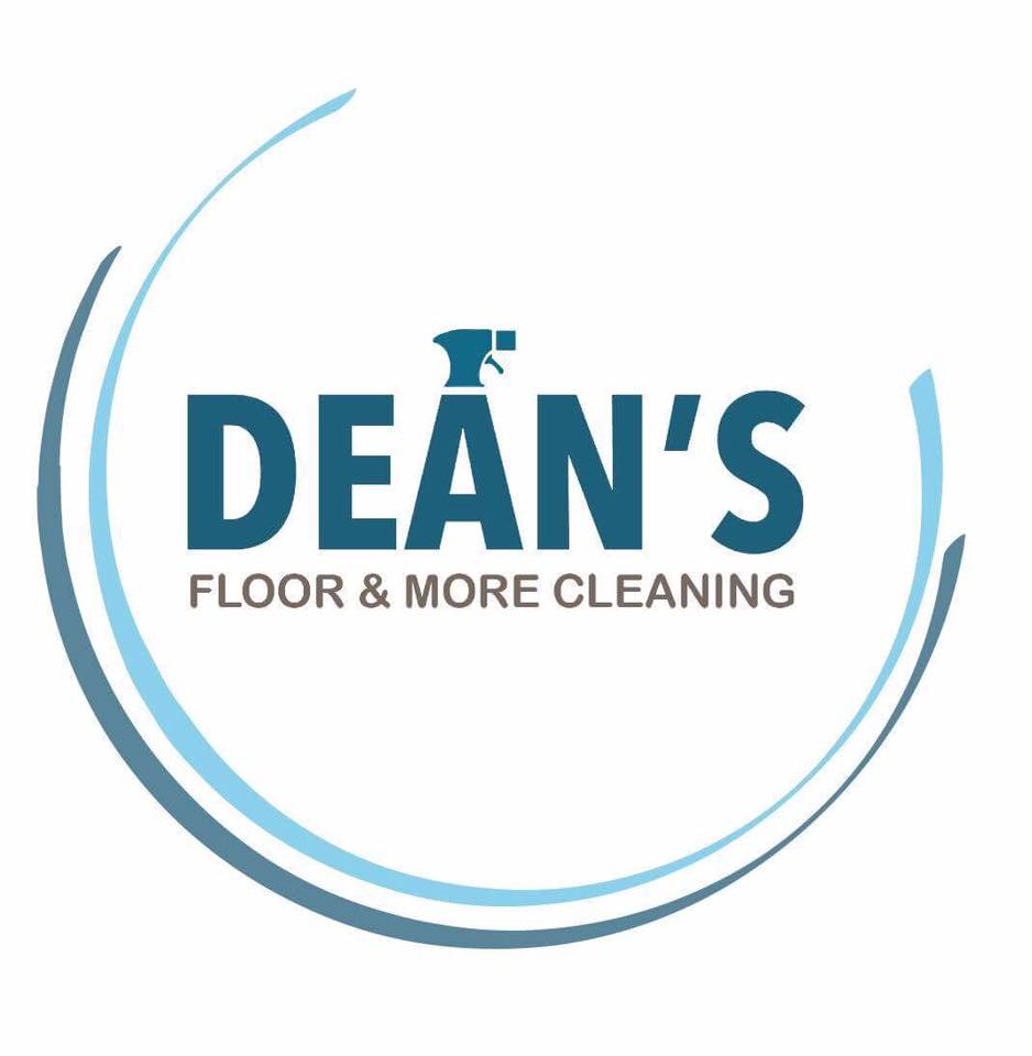 Dean's Floor and More Logo