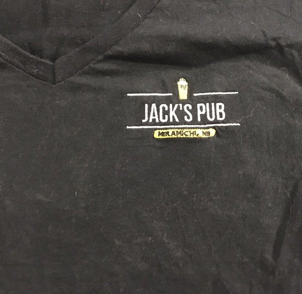 Jack's Pub
