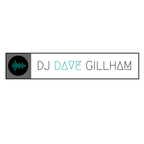 DJ Dave Gillham Logo
