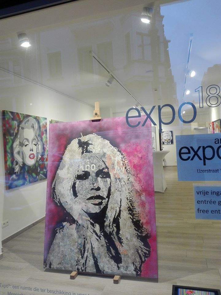 Expo Ostend 7-22 July 2018