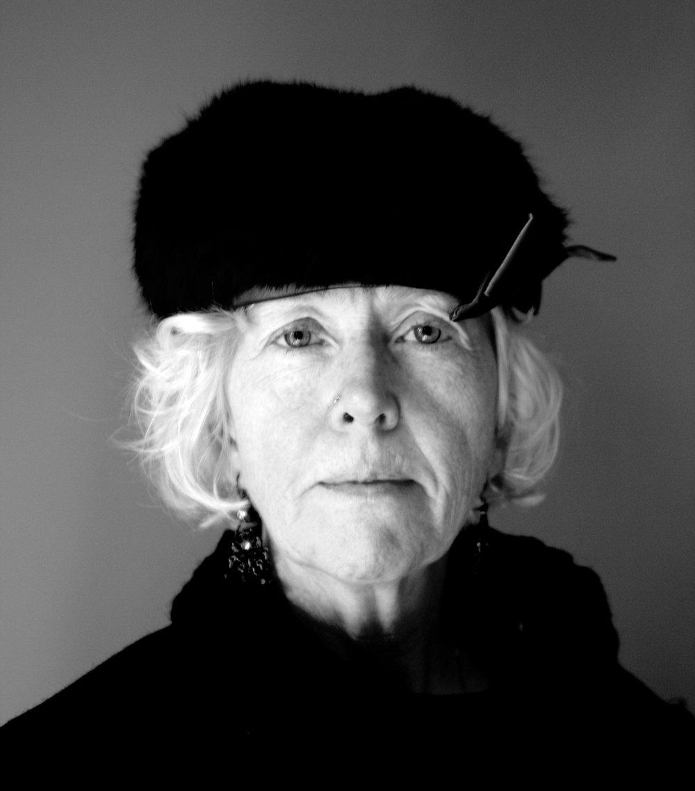 Martine MacDonald