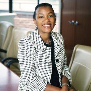 Director Keisha Hylton-Rodic Hylton-Rodic Law PLLC